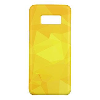 LoveGeo Abstract Geometric Design - Lion Maine Case-Mate Samsung Galaxy S8 Case