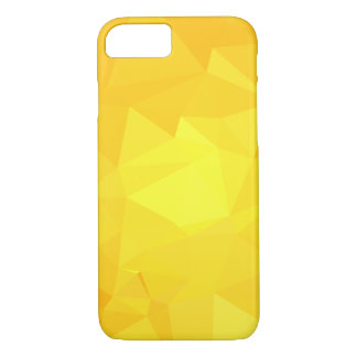 LoveGeo Abstract Geometric Design - Lion Maine iPhone 8/7 Case