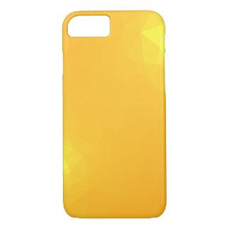 LoveGeo Abstract Geometric Design - Maple Autumn iPhone 8/7 Case