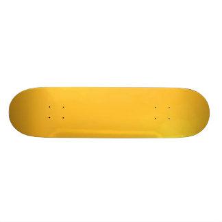 LoveGeo Abstract Geometric Design - Maple Autumn Skate Deck