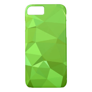 LoveGeo Abstract Geometric Design - Pear Virtue iPhone 8/7 Case