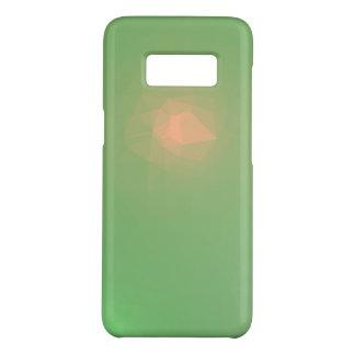LoveGeo Abstract Geometric Design - Polar Juniper Case-Mate Samsung Galaxy S8 Case