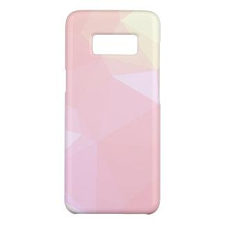 LoveGeo Abstract Geometric Design - Sky Carnation Case-Mate Samsung Galaxy S8 Case