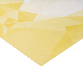 LoveGeo Abstract Geometric Design - Vincent Hay Tissue Paper