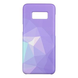 LoveGeo Abstract Geometric Design - Wisteria Iris Case-Mate Samsung Galaxy S8 Case