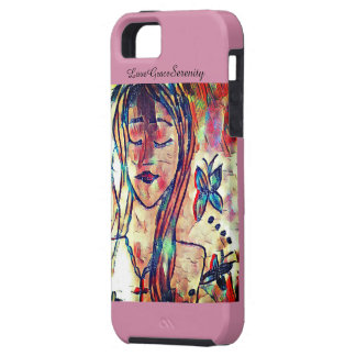 LoveGraceSerenity iPhone 5 Covers