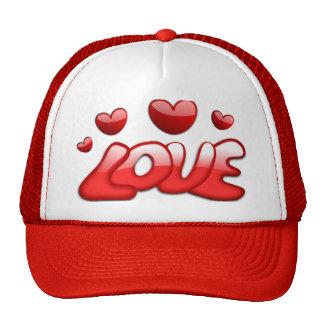 LoveHeartz Hat