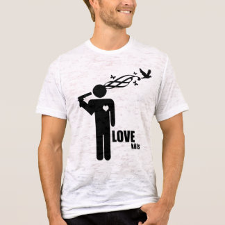 LoveKills Graphic Tee