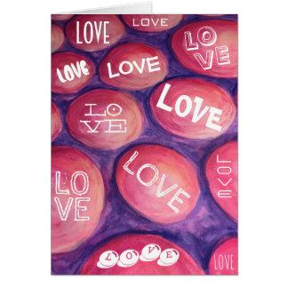 Loveland Valentine Card