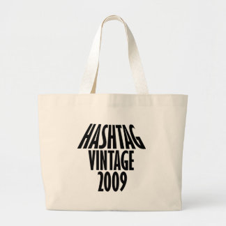 Lovely 7 years old Birthday Designs Large Tote Bag