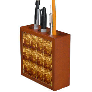Lovely Africa customized  pretty Pencil Pen Holder Desk Organizers