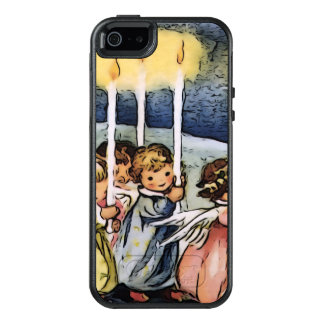 lovely angels OtterBox iPhone 5/5s/SE case