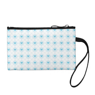 Lovely Argyle Coin Purse