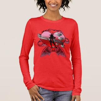 Lovely Babe 2 Long Sleeve T-Shirt