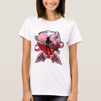 Lovely Babe 2 T-Shirt