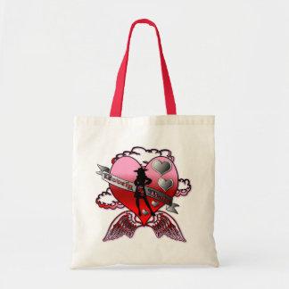 Lovely Babe 2 Tote Bag