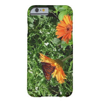 lovely butterfly barely there iPhone 6 case