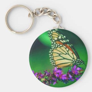 Lovely Butterfly Keychain