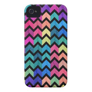 Lovely Chevron II iPhone 4 Cases