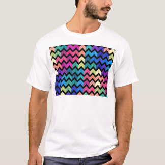 Lovely Chevron II T-Shirt