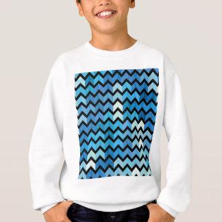 Lovely Chevron III Sweatshirt