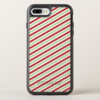 Lovely Christmas Candy Cane Pattern | Phone Case