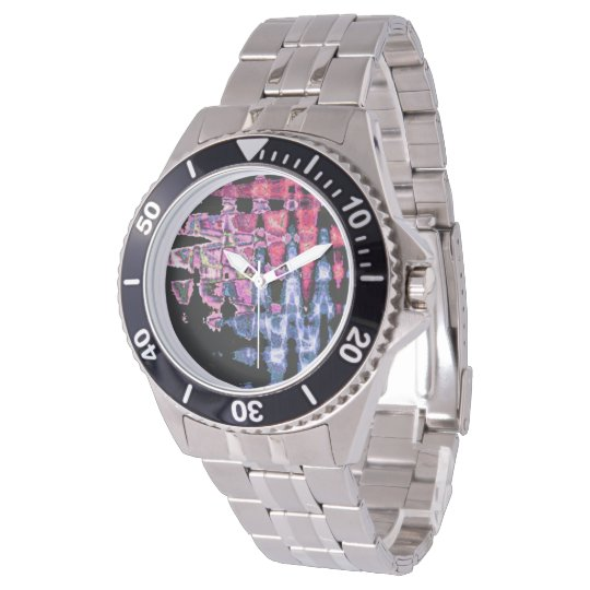 Lovely cool perfect colours wrist watches
