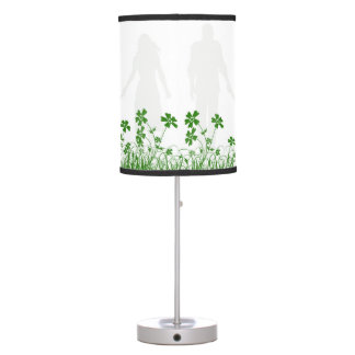 Lovely Couple, Table Lamp