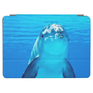 Lovely Dolphin Underwater Sea Life iPad Air Cover
