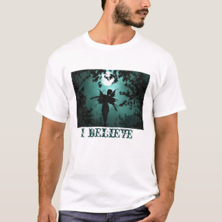 Lovely Fairy Graphic T T-Shirt