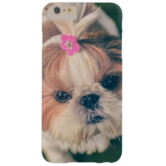 Lovely Foxy Dog iPhone 7 Cases
