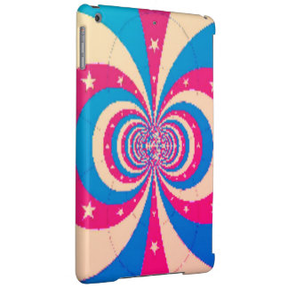 Lovely Funny  Cameroon iPad Air Case