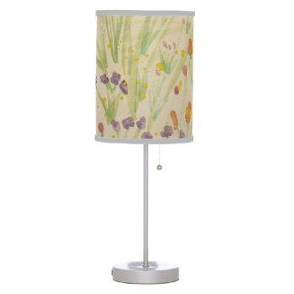 Lovely Garden Table Lamp