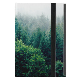 Lovely Green Forest Wild and Free iPad Mini Case