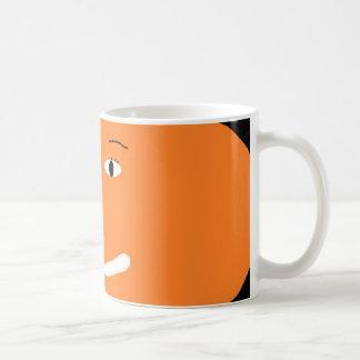 Lovely Halloween mug