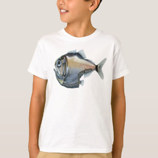 Lovely hatchetfish t-shirt