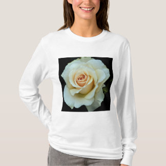 Lovely Hybrid Tea Rose T-Shirt