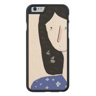 Lovely Illustration IPhone 6 S Case