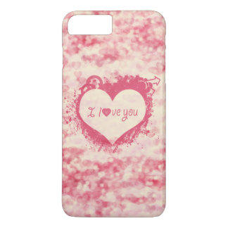 Lovely iPhone 7 case