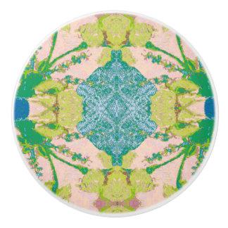 Lovely Knob, 5 Ceramic Knob