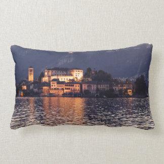 Lovely Lake Orta Sweet Dreams Pillow