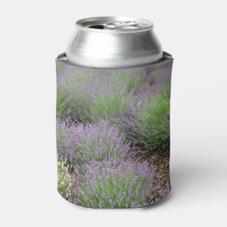 Lovely Lavender Can Cooler