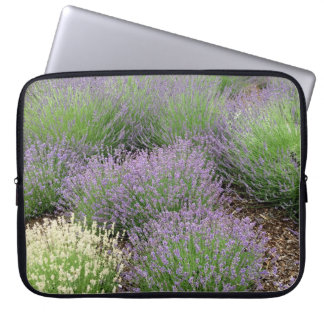Lovely Lavender Computer Sleeve