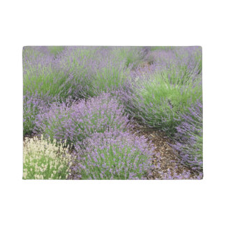 Lovely Lavender Doormat