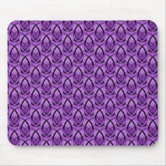 Lovely Lavender Fashion Forward Mousepad