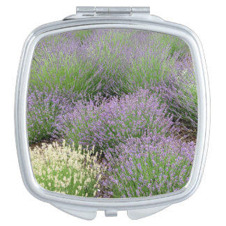 Lovely Lavender Mirror For Makeup