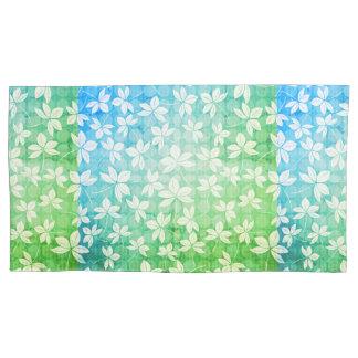 Lovely Leaves Reversible Pillowcase
