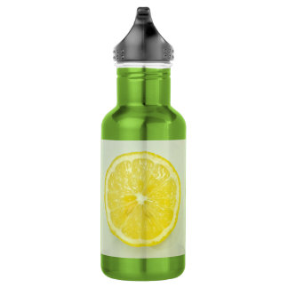 Lovely Lemons 4Loretta 532 Ml Water Bottle