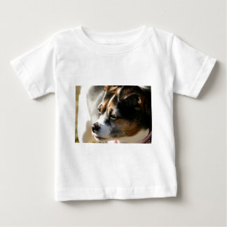 Lovely Little Mutt Baby T-Shirt