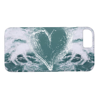 Lovely Ocean Case-Mate iPhone Case